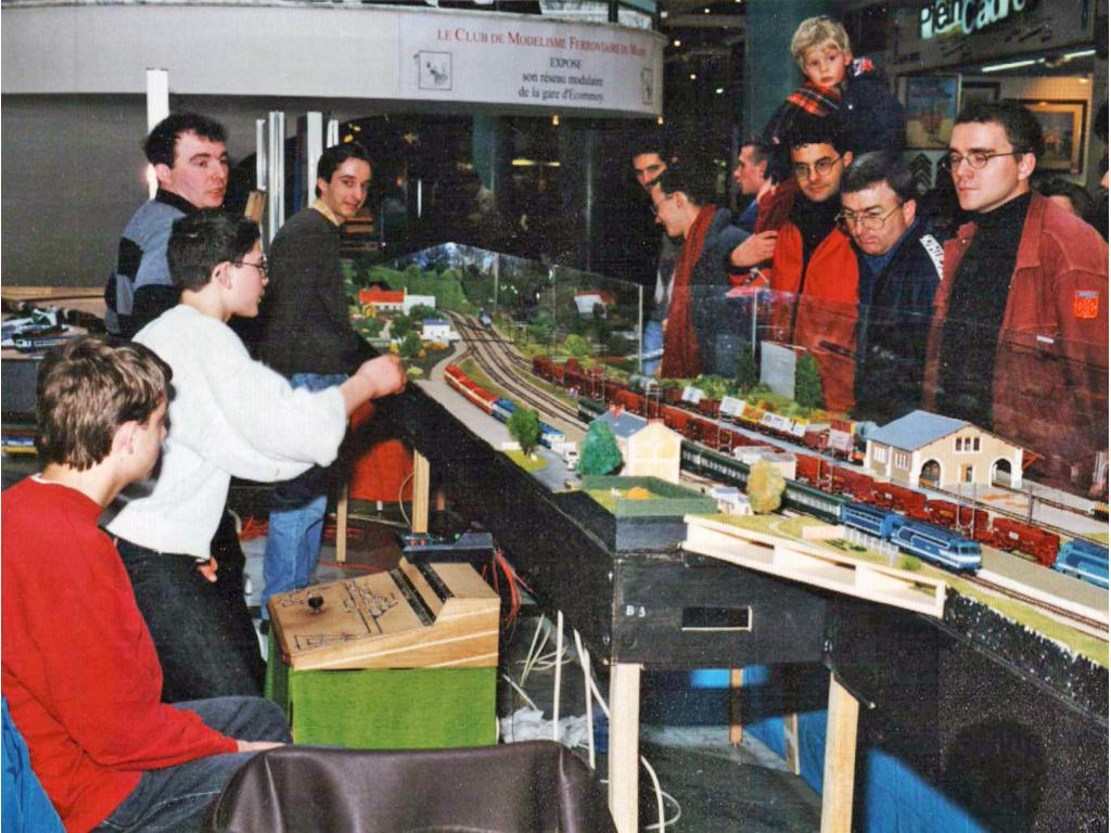 1998 - Expo aux Jacobins