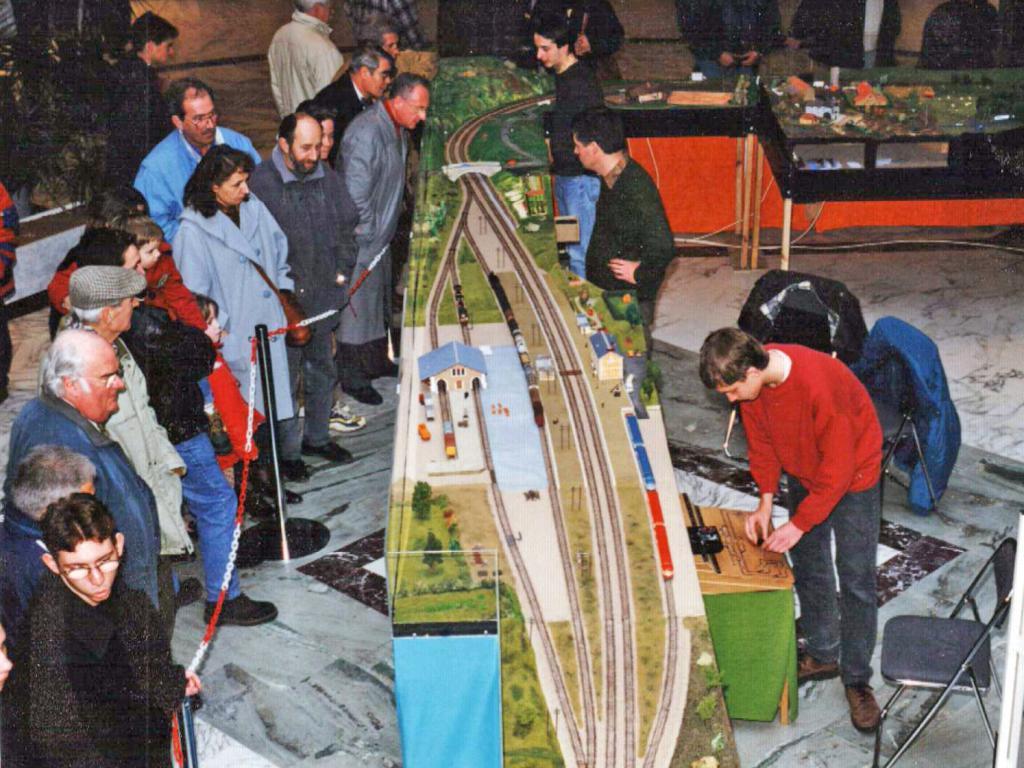 1998 - Expo aux Jacobins<br>